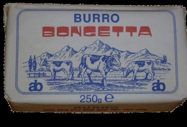 foto del Burro 250g