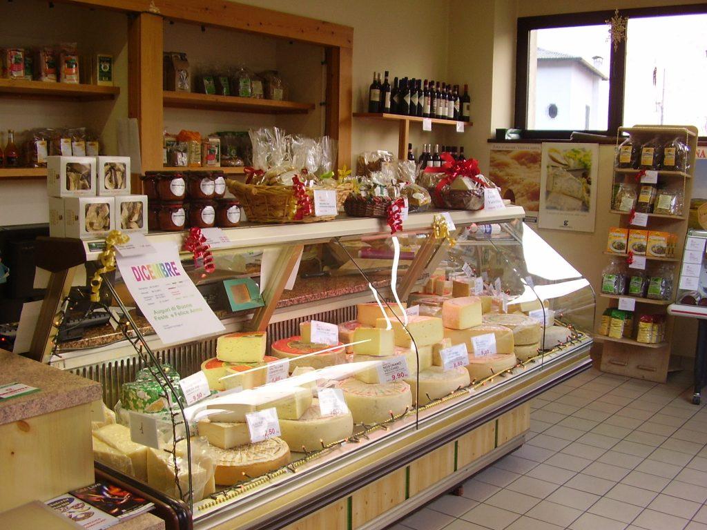 casa del formaggio